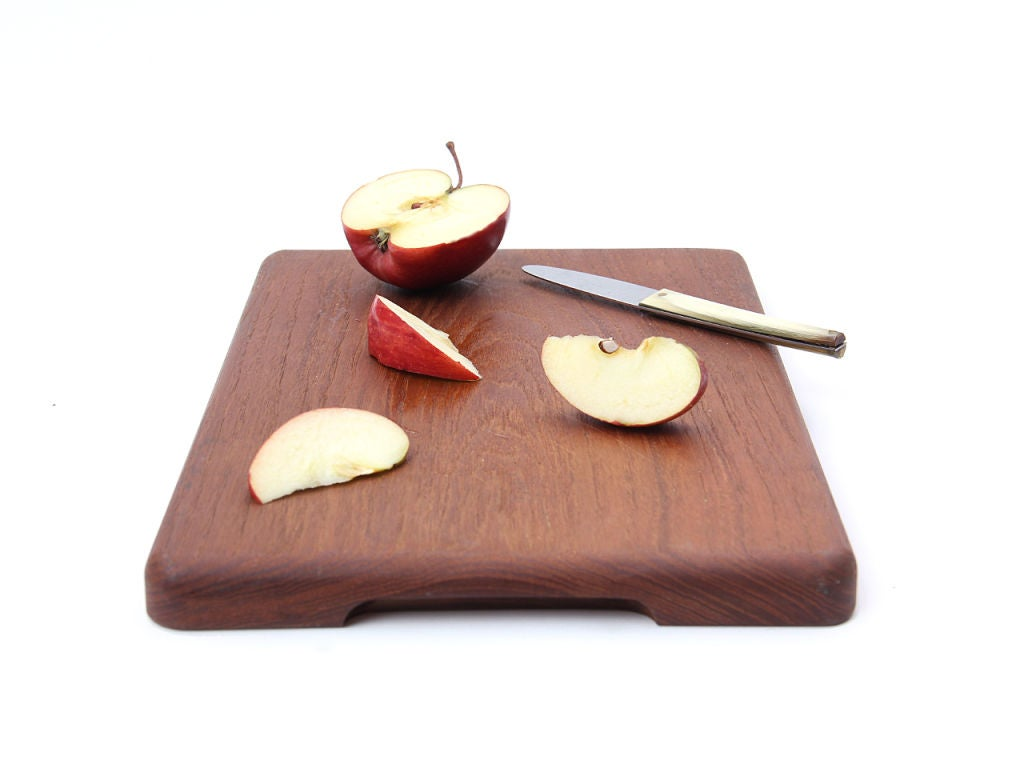 Cutting Board by Kay Bojesen In Excellent Condition In Sagaponack, NY