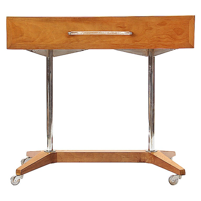 Vanity Table by Edward Wormley