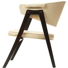 A-Frame Armchair by Edward Wormley
