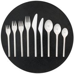 Prism Flatware by Georg Jensen