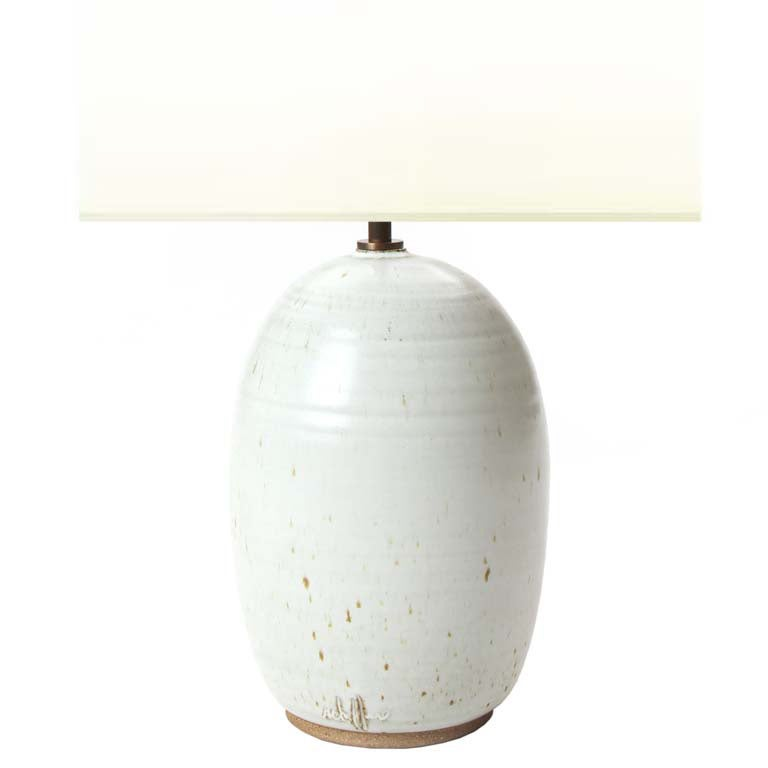 this petite white ceramic table lamp is no longer available. Black Bedroom Furniture Sets. Home Design Ideas