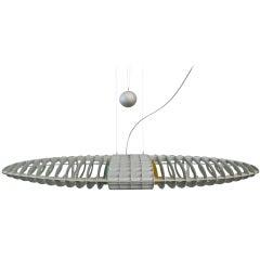 """Titania"" Pendent Lamp by Alberto Meda & Paolo Rizzato for Luceplan"