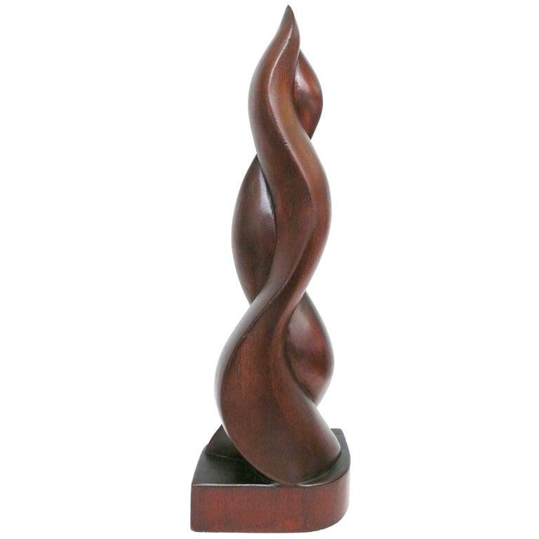 Spring sale wood carving wood spirit carving hand carved wood