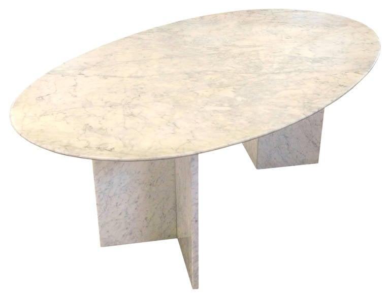 Wonderful Italian Marble Dining Table at 1stdibs : P1040414l from www.1stdibs.com size 768 x 587 jpeg 26kB
