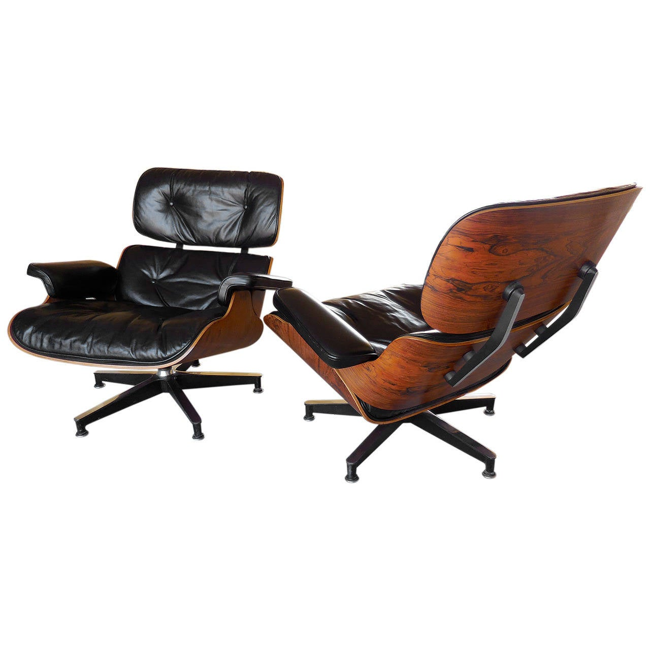pin http www charles eames lounge chair com on pinterest. Black Bedroom Furniture Sets. Home Design Ideas