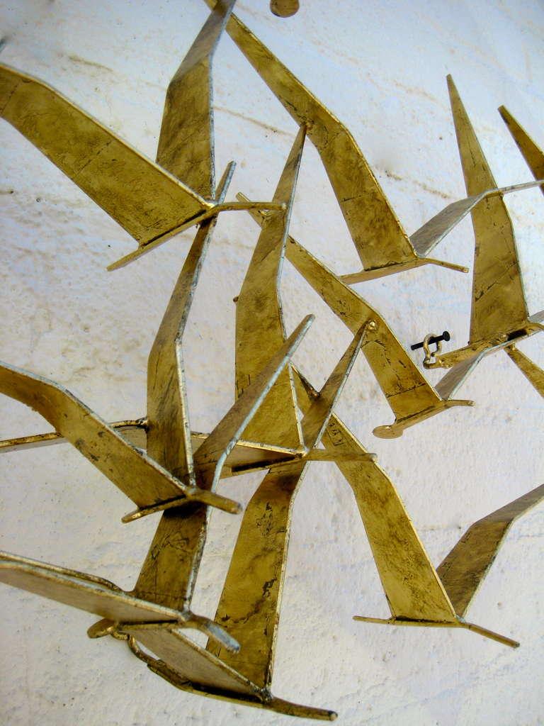 Gold Leafed \