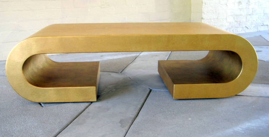 Https Www 1stdibs Com Furniture Tables Coffee Tables Cocktail Tables Vintage Gold Leaf Coffee Table Id F 702273