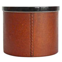 Carl Auböck Super Large Tobacco Jar
