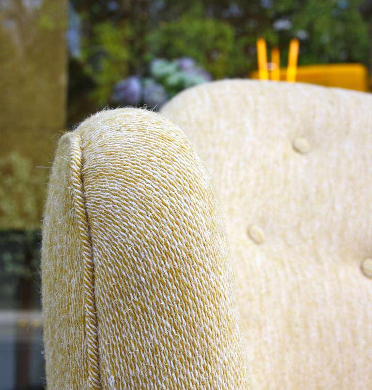 Finn Juhl Original BO 46 Sofa For Sale 2