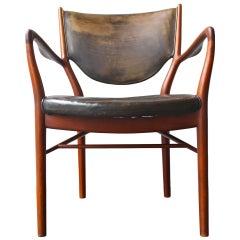 Finn Juhl Nv46 Armchair