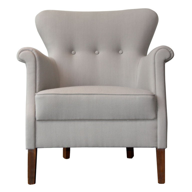 small armchairs for bedroom small 1940s armchair at 1stdibs 17091