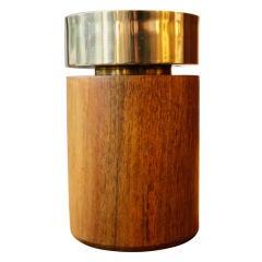 Carl Aubock Large Candleholder