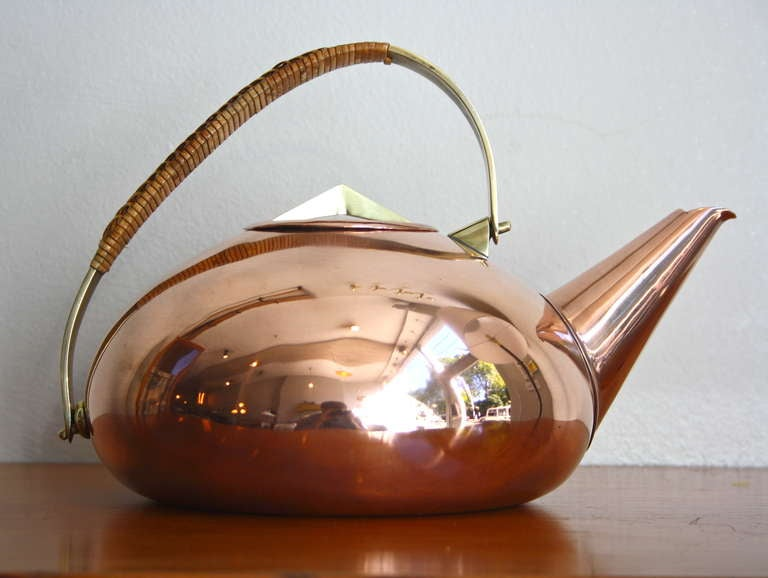 The Copper Kettle by Carl Aubock 2