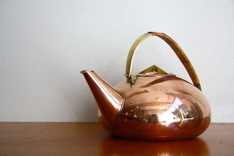 The Copper Kettle by Carl Aubock 3