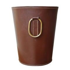 Carl Aubock Wastepaperbasket