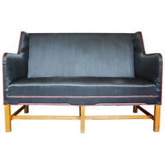 Kaare Klint Box Sofa
