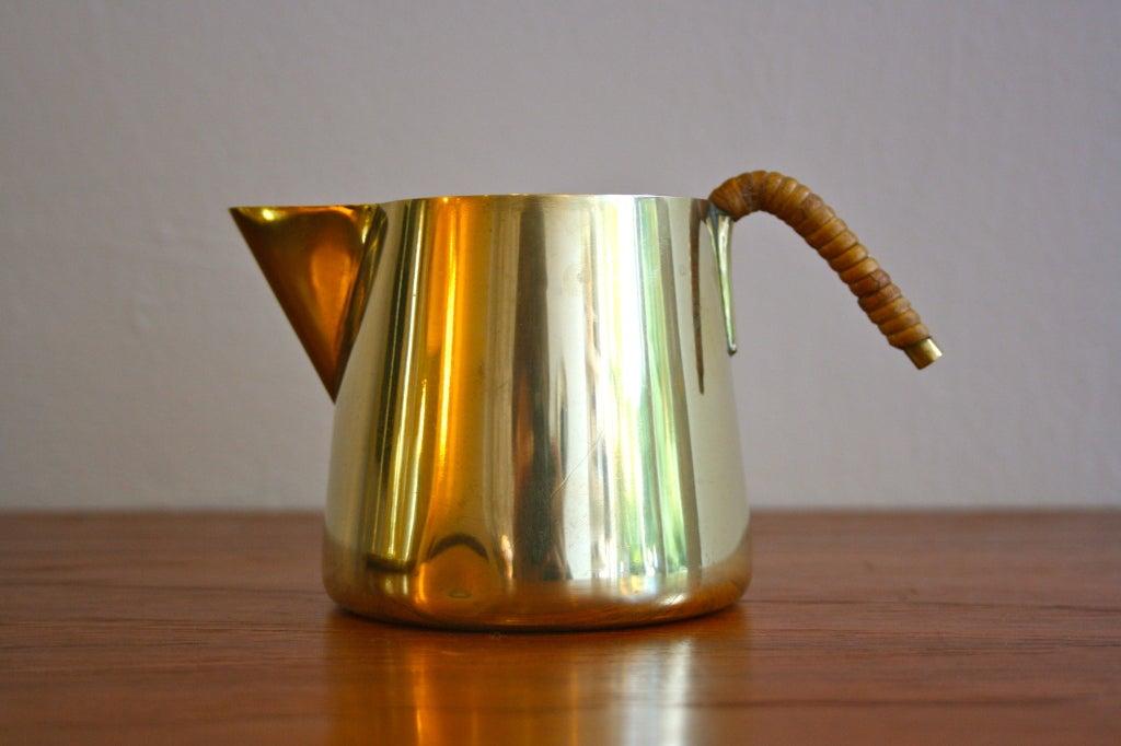 Austrian Coffee Service by Carl Aubock