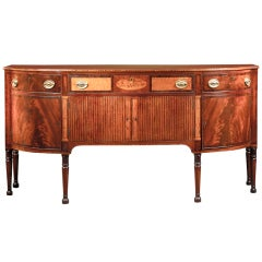 John and Thomas Seymour Sideboard