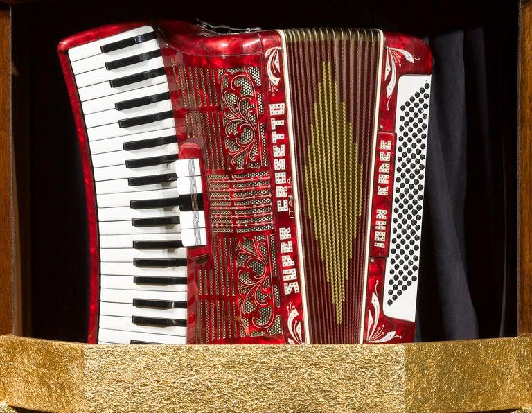 Belgian Arburo Orchestrion Organ by Bursens and Roels For Sale