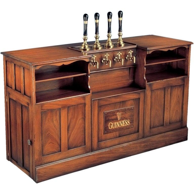 Guinness Pub Bar At 1stdibs