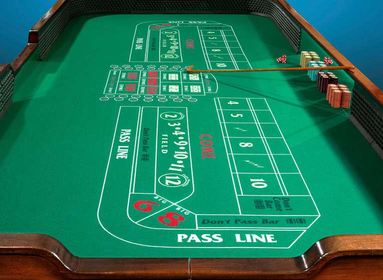 Blackjack table for sale