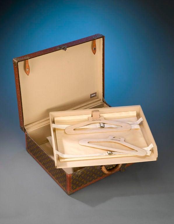 Set of Five Louis Vuitton Suitcases 3