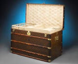 Louis Vuitton Steamer Trunk image 3