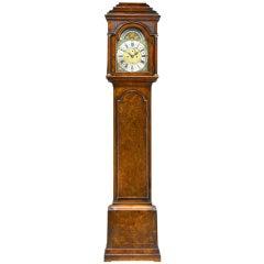 Henry Moze Longcase Clock