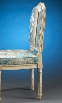 The Versailles Palace Chair image 2