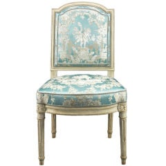 The Versailles Palace Chair thumbnail 1