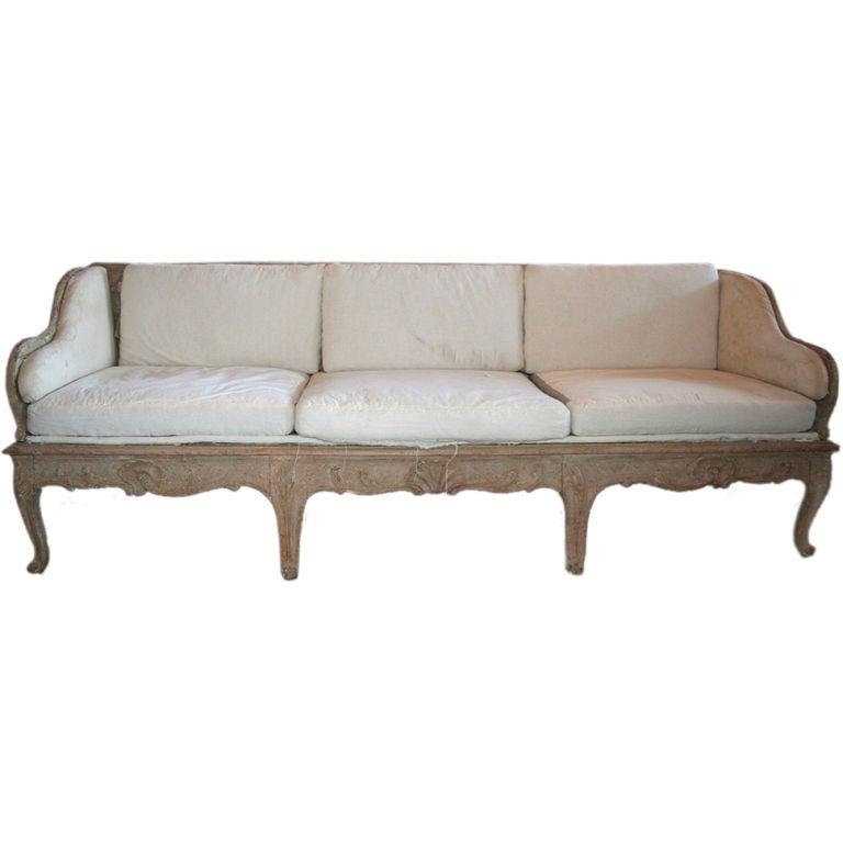 swedish rococo sofa at 1stdibs adrian pearsall sofa ebay adrian pearsall sofa catalog