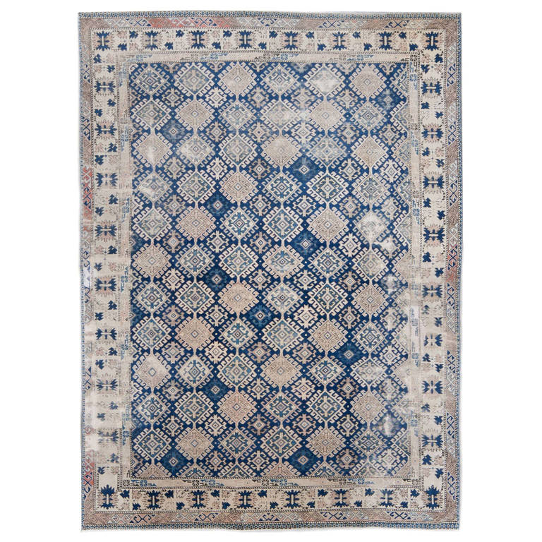 Antique Caucasian Rug For Sale At 1stdibs