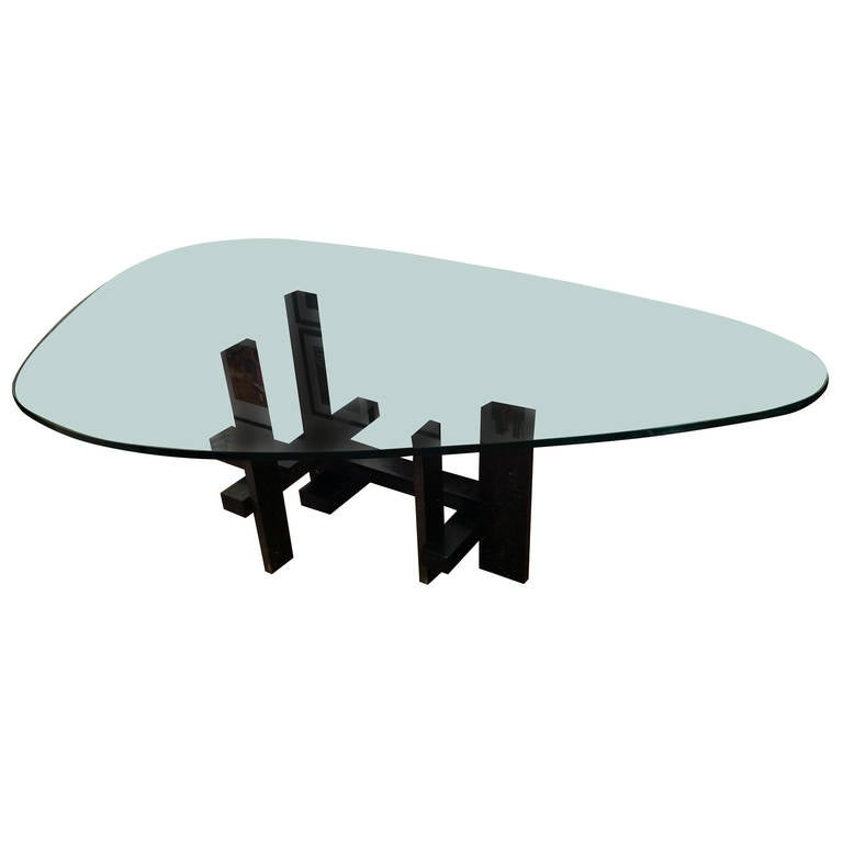 Willy Ballez Dining Table 1