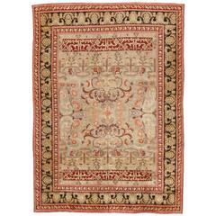 Antique 19th Century English Carpet