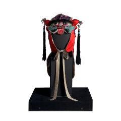 Ceremonial Chinese Headdress