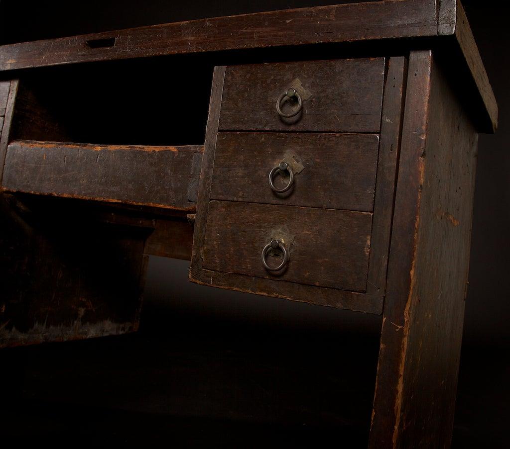 Jeweler's Desk 2