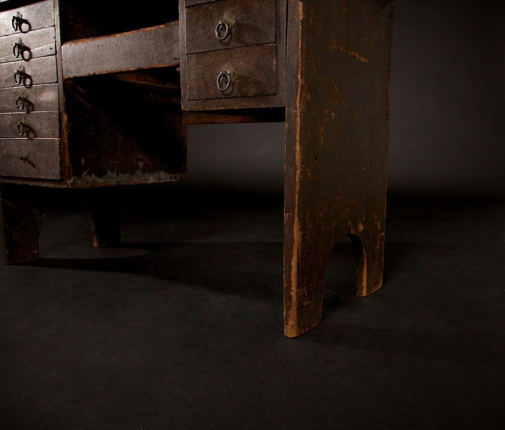 Jeweler's Desk 3