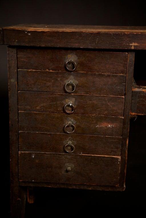 Jeweler's Desk 4