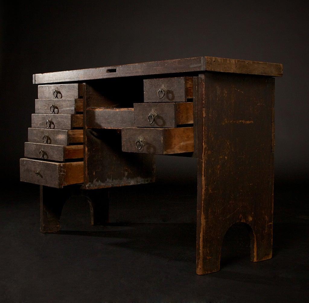 Jeweler's Desk 6