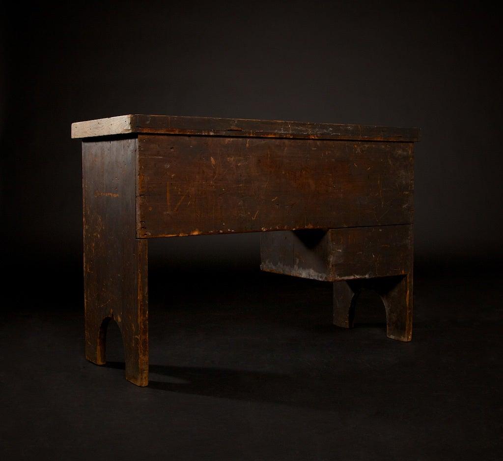 Jeweler's Desk 7