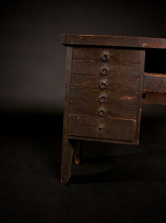Jeweler's Desk 8