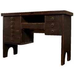 Jeweler's Desk