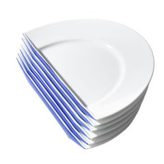 Buffet Plates by Arman