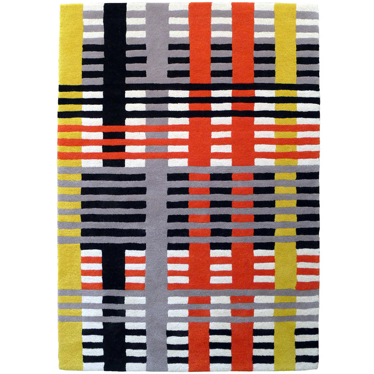 Study Rug By Anni Albers For Sale At 1stdibs