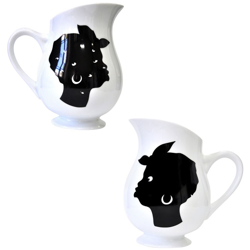 Pitcher by Kara Walker For Sale
