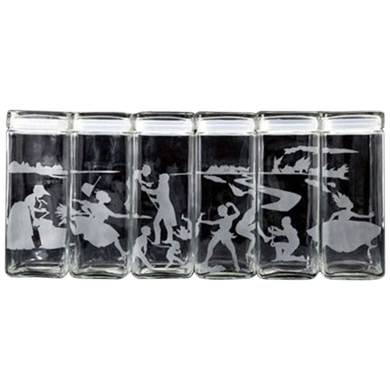 Canisters by Kara Walker For Sale