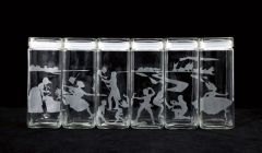 """Canisters"" by Kara Walker image 2"