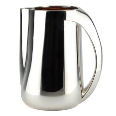 Tiffany & Co. Elsa Peretti Modernist Water Pitcher