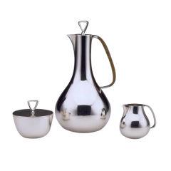 Scandinavian Modern Serveware Ceramics Silver And Glass