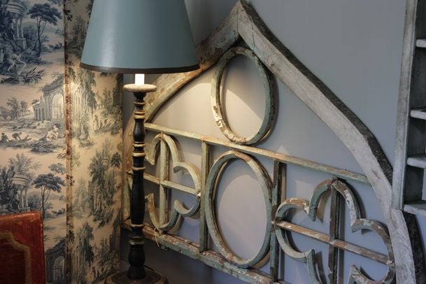 Painted French Headboards image 4
